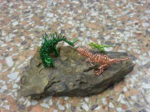 WireDinosaurs